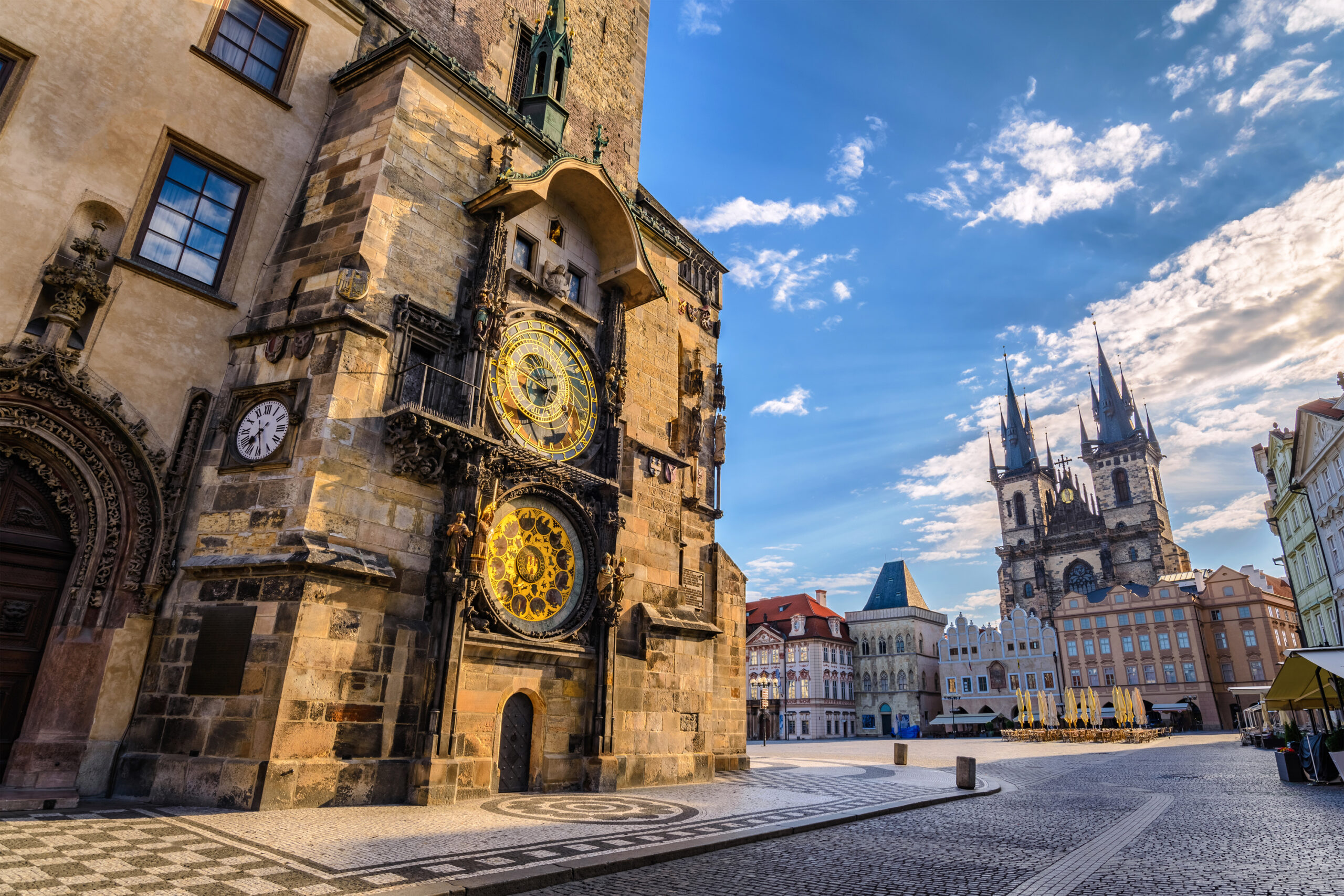 Vacation planning – Best places to visit in Europe