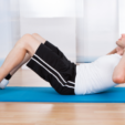 How you can exercise more from home?